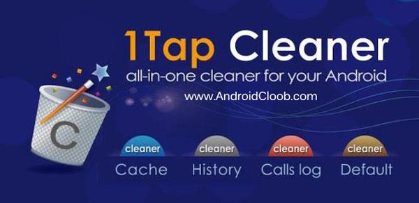 1Tap Cleaner دانلود 1Tap Cleaner Pro v2.98 برنامه پاکسازی رم اندروید