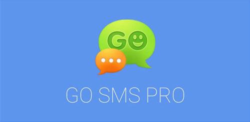 5 18 دانلود GO SMS Pro v7.24 برنامه ارسال پیامک اندروید