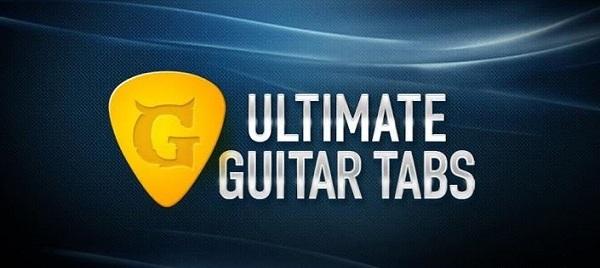 5 2 دانلود Ultimate Guitar Tabs & Chords v5.5.0 نرم افزار آموزش گیتار اندروید