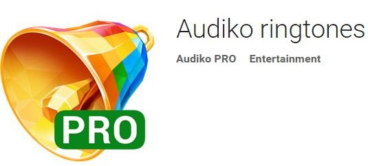 5 28 دانلود Audiko ringtones v2.25.4 برنامه زنگ گوشی موبایل اندروید