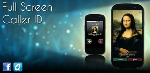 5 30 دانلود Full Screen Caller ID v12.2.0 برنامه نمایش عکس تماس گیرنده اندروید