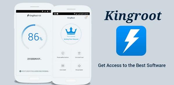 5 34 دانلود Kingroot v5.1.2 برنامه کینگ روت جدید اندروید