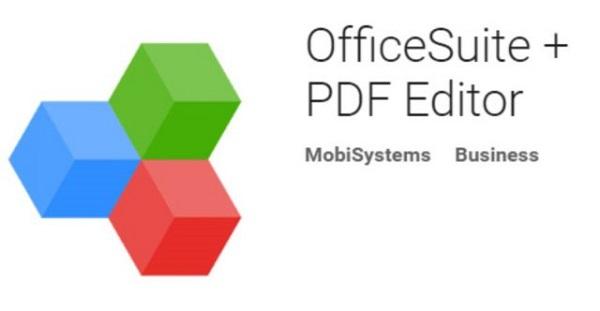 5 40 دانلود OfficeSuite + PDF Editor v9.1.9722 آفیس سوئیت اندروید