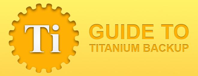 5 41 دانلود Titanium Backup root pro v8.0.1 برنامه بک اپ گیری از گوشی اندروید