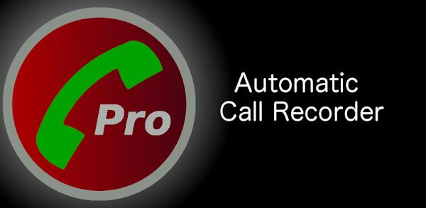 5 5 دانلود Automatic Call Recorder Pro v5.26 برنامه ضبط مکالمه اندروید