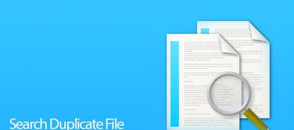 5 6 دانلود Search Duplicate File v4.62 برنامه حذف فایل های تکراری اندروید