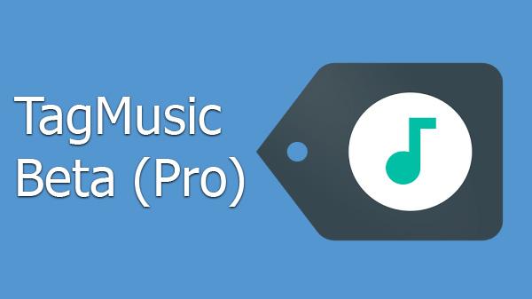 6 دانلود TagMusic v0.8.3 برنامه ویرایش تگ آهنگ اندروید
