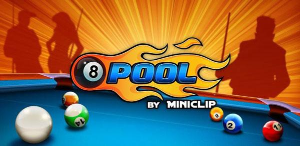 8 Ball Pool دانلود eight Ball Pool v3.9.4 بازی بیلیارد حرفه ای آنلاین اندروید + مود