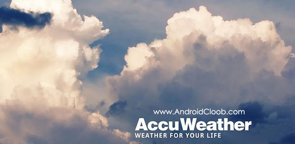 AccuWeather دانلود AccuWeather Platinum v4.7.2 بهترین هواشناسی ایران و جهان اندروید