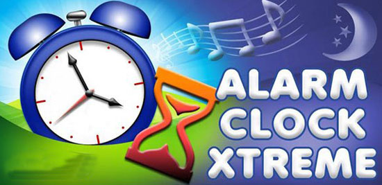 Alarm Clock Xtreme and Timer دانلود Alarm Clock Xtreme & Timer v5.7.0 برنامه آلارم بیدار باش اندروید