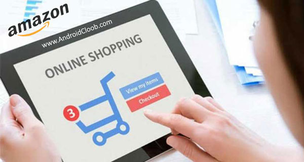 Amazon Shopping دانلود Amazon Shopping v14.0.1.200 برنامه فروشگاه آمازون اندروید