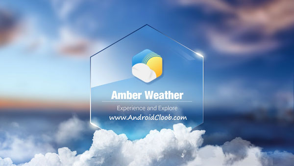 Amber-Weather