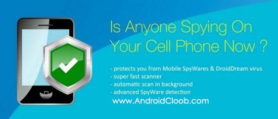 Anti Spy Mobile PRO دانلود Anti Spy Mobile PRO v1.9.10.31 برنامه ضد جاسوسی اندروید