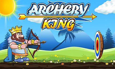 Archery King دانلود Archery King v1.0.12 بازی تیراندازی با کمان حرفه ای اندروید + مود