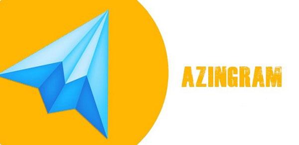 Azingram دانلود Azingram اپلیکیشن آذین گرام برای اندروید