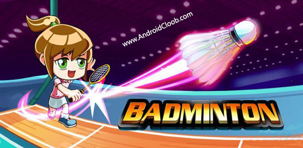Badminton دانلود Badminton v1.9.130 بازی بدمینتون اندروید