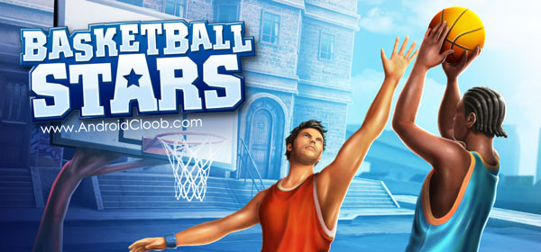 Basketball Stars دانلود Basketball Stars v1.9.0 بازی ستاره های بسکتبال اندروید