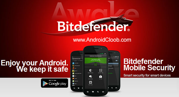 BitDefender Mobile Security Premium دانلود Bitdefender Mobile Security Antivirus v3.2.92 آنتی ویروس بیت دیفندر اندروید