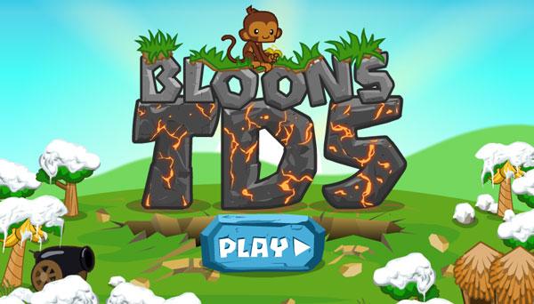Bloons TD 5 دانلود Bloons TD 5 v3.9 بازی برج دفاعی 5 اندروید + مود