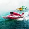 Boat Racing 3D Jetski Driver