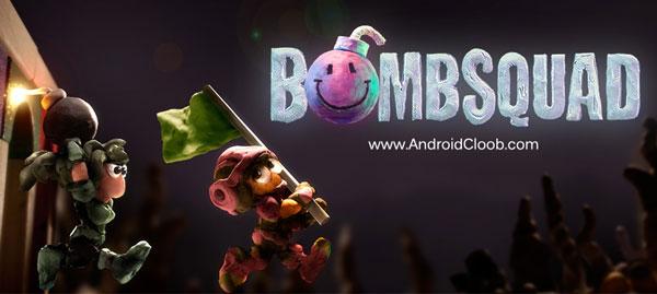 BombSquad دانلود BombSquad v1.4.114 بازی بمب اسکواد اندروید