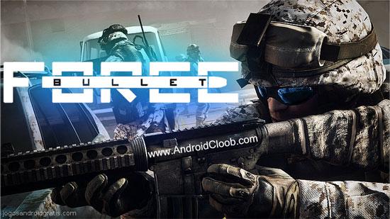 Bullet Force دانلود Bullet Force v1.09 بازی به ضرب گلوله اندروید +مود