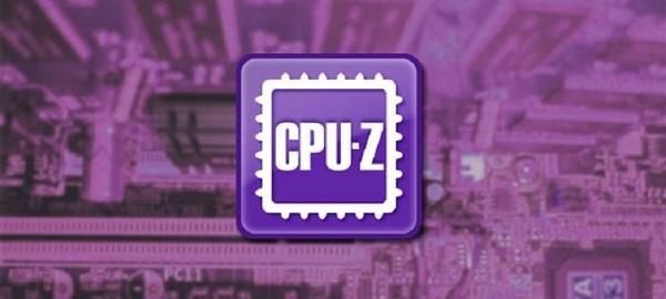 CPU Z دانلود CPU Z v1.22 برنامه تست سی پی یو اندروید