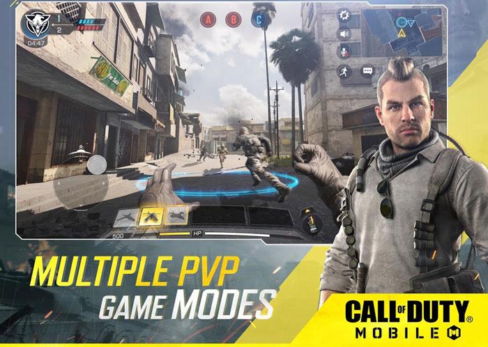 Call of Duty Mobile activision 1 دانلود Call of Duty : Mobile v1.0.8 بازی کالاف دیوتی موبایل برای اندروید