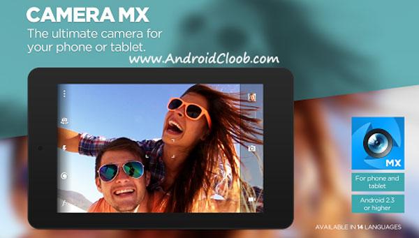 Camera MX دانلود Camera MX – Photo, Video, GIF v4.5.139 دوربین عکاسی اندروید + آنلاک