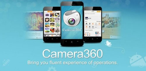 Camera360 Selfie Photo Editor دانلود Camera360  Selfie Photo Editor v8.6 برنامه دوربین 360 اندروید + مود