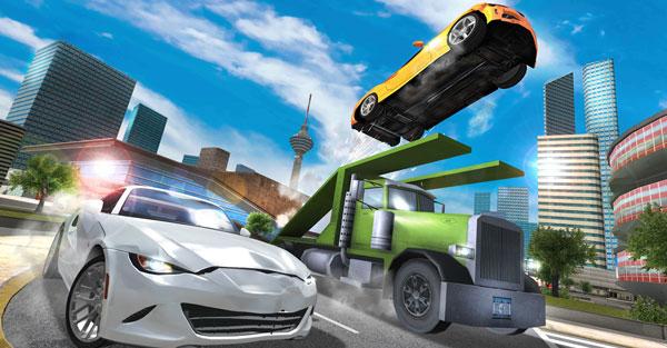Car Driving Simulator Drift دانلود Car Driving Simulator Drift v1.1.0 بازی رانندگی با دریفت اندروید + مود
