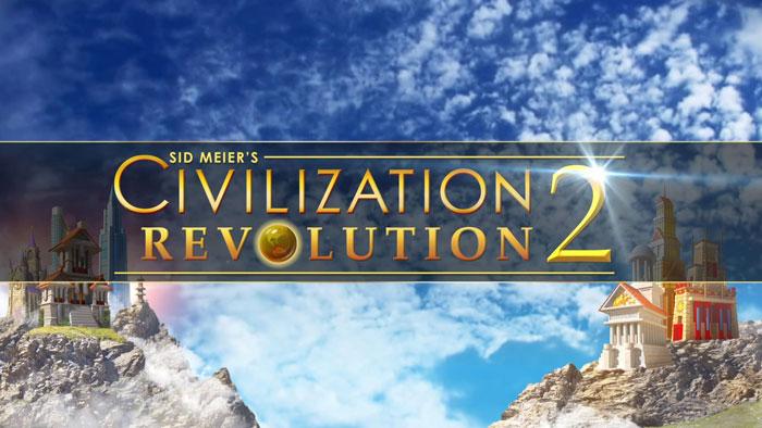Civilization Revolution 2 دانلود Civilization Revolution 2 بازی زیبای انقلاب تمدن برای اندروید
