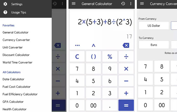 ClevCalc-Calculator