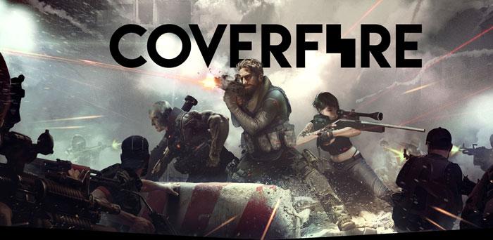 Cover Fire 1 دانلود Cover Fire v1.7.1 بازی اکشن تفنگی اندروید + مود