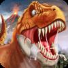 DINO WORLD Jurassic dinosaur