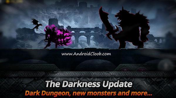 Dark Sword دانلود Dark Sword v1.7.0 بازی شمشیر تاریکی اندروید + مود