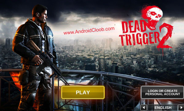 Dead Trigger 2 دانلود Dead Trigger 2 v1.3.2 بازی ماشه مرگ 2 اندروید + مود