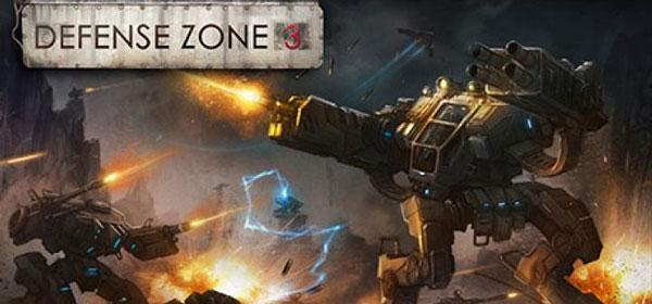 Defense Zone 3 Ultra HD دانلود Defense Zone 3 Ultra HD v1.1.7 بازی منطقه مقاومت 3 اندروید + مود