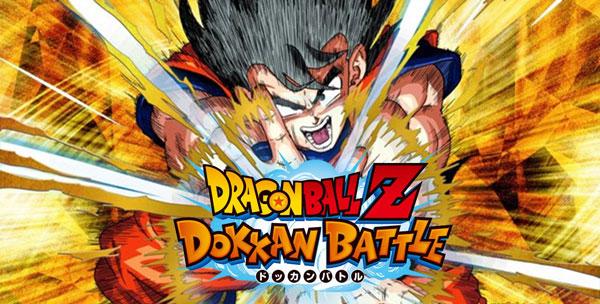 Dragon Ball Z دانلود DRAGON BALL Z DOKKAN BATTLE v3.1.1 بازی دراگون بال زد اندروید + مود