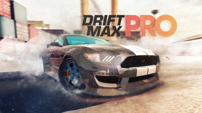 Drift Max Pro 1 دانلود Drift Max Pro v1.3.2 بازی نهایت دریفت اندروید