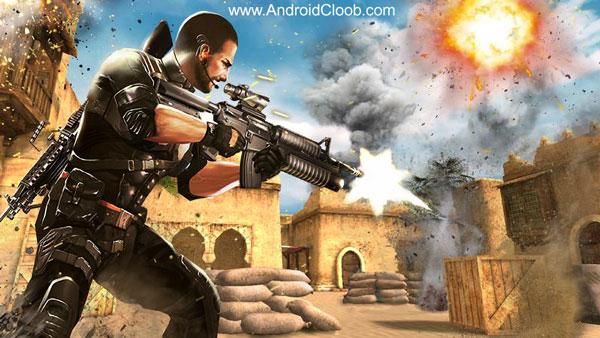 Elite Killer SWAT دانلود Elite Killer: SWAT v1.3.3 بازی اکشن قاتل زبده اندروید