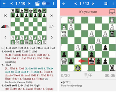 Emanuel Lasker Chess Champion دانلود Emanuel Lasker   Chess Champion v1.0.0 بازی شطرنج اندروید