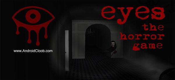 Eyes The Horror Game دانلود Eyes   The Horror Game v5.3.16 بازی خیلی ترسناک چشم ها اندروید