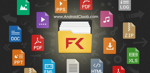 File Commander File Manager دانلود File Commander – File Manager v4.0.15049 برنامه فایل منیجر حرفه ای اندروید