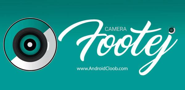 Footej Camera دانلود Footej Camera v2.1.2 Premium برنامه دوربین حرفه ای اندروید