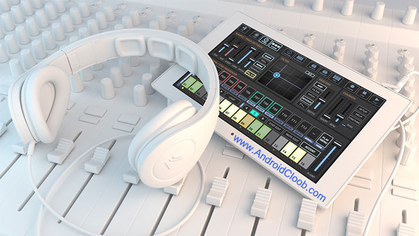 G Stomper Studio دانلود G Stomper Studio v5.5.3 استودیو موزیک سازی اندروید