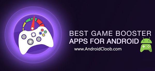 Game Booster دانلود Game Booster v1.3.2 برنامه اجرای روان بازی های اندروید