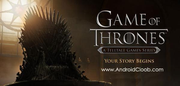 Game of Thrones دانلود Game of Thrones v1.52 بازی تاج و تخت پادشاهی اندروید + مود 6 فصل