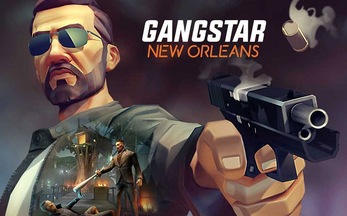 Gangstar New Orleans 1 دانلود Gangstar New Orleans v1.3.1j بازی اکشن گانگستر اندروید + مود