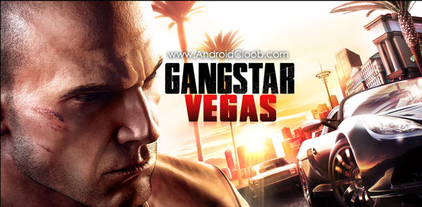 Gangstar Vegas دانلود Gangstar Vegas v3.2.1c بازی مافیایی گانگستر وگاس اندروید + مود
